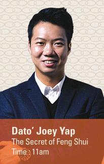 Dato' Joey Yap