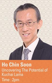 Ho Chin Soon